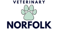 Norfolk Veterinary Clinic logo